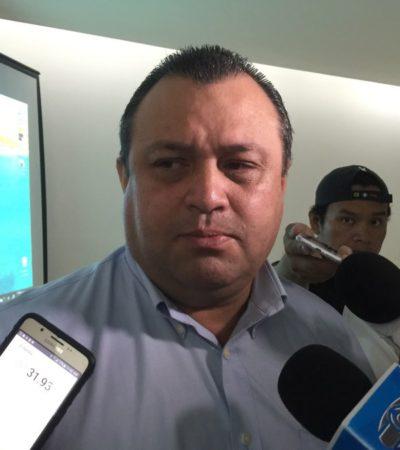 EMPRESARIO CEBADO POR LA POLÍTICA: Tras el 'papelón' de su fallida candidatura en Cancún, Eloy Peniche analiza ser candidato otra vez, ahora por una diputación