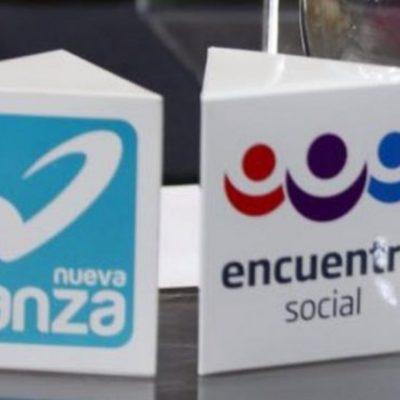 Interviene INE cuentas del PES y Panal para garantizar el pago de servicios y renta de oficinas