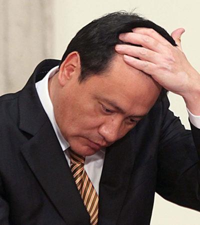 Responsabiliza Osorio Chong a gobernadores y alcaldes por fracaso en seguridad pública