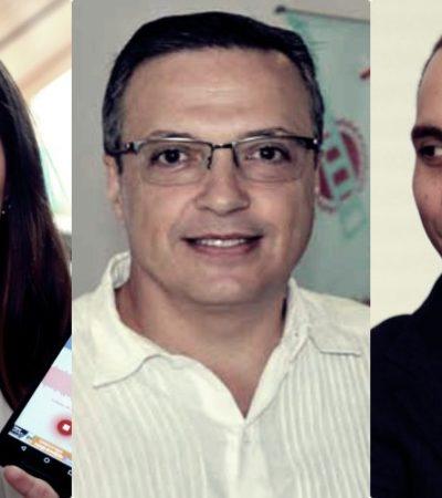 SÓLO TRES 'PLURIS' OBTIENE QR: Luis Alegre, 'El Niño Verde' y Ana Paty Peralta se cuelan al Congreso; confirma INE aplanadora de Morena con 191 diputados y 55 senadores