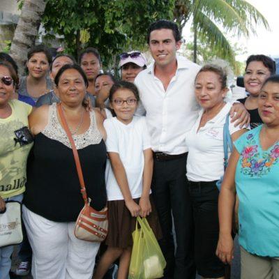 Destaca Alcalde resultados en atención a la alerta de violencia de género en Cancún
