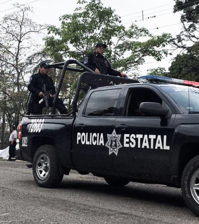 DAÑO COLATERAL: Deja enfrentamiento entre bandas rivales dos menores y dos adultos heridos de bala
