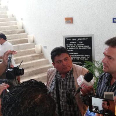 LE PONE PERLITA PIEDRAS A LA TRANSICIÓN EN COZUMEL: Busca Alcaldesa retrasar hasta el último momento la entrega de información clave al próximo gobierno de Pedro Joaquín Delbouis