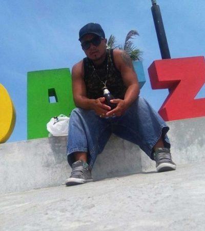 Matan a joven rapero por intervenir en defensa de una desconocida que era atracada en Veracruz