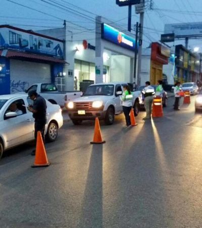 '¿Prefieres acto inconstitucional o matazón en antro?' dice fiscal de Chiapas para justificar retenes policiacos