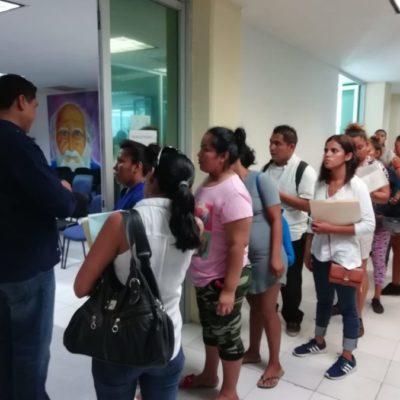 Ausentismo de docentes causa problemas en el inicio del ciclo escolar 2018-2019