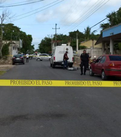 Hombre de 60 años se suicida con su hamaca en Felipe Carrillo Puerto