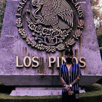 Traen las hijas de Peña Nieto a cotizado tatuador Jon Boy de Hollywood a Los Pinos