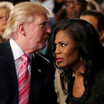 Difunde ex asesora presidencial audio de Trump; revelará corrupción en la Casa Blanca, dice