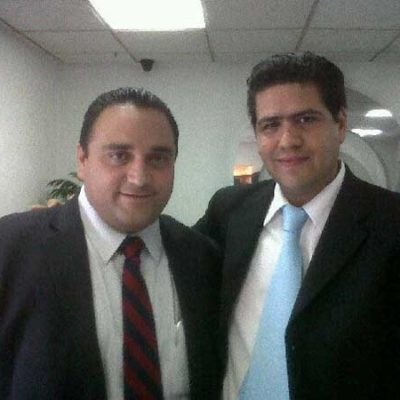 Lino Magos, el incondicional de Borge, reaparece en el equipo de transición de Alcalde electo del PAN-MC en el Ayuntamiento de Progreso