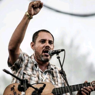 Fallece en Xalapa sonero Andrés Flores; familia pide apoyo económico