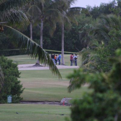 SEGUIMIENTO | UN COCODRILO LO JALÓ Y LO AHOGÓ: Identifican al hombre que fue devorado por saurios en la ZH de Cancún; vendía artesanías en Playa del Carmen