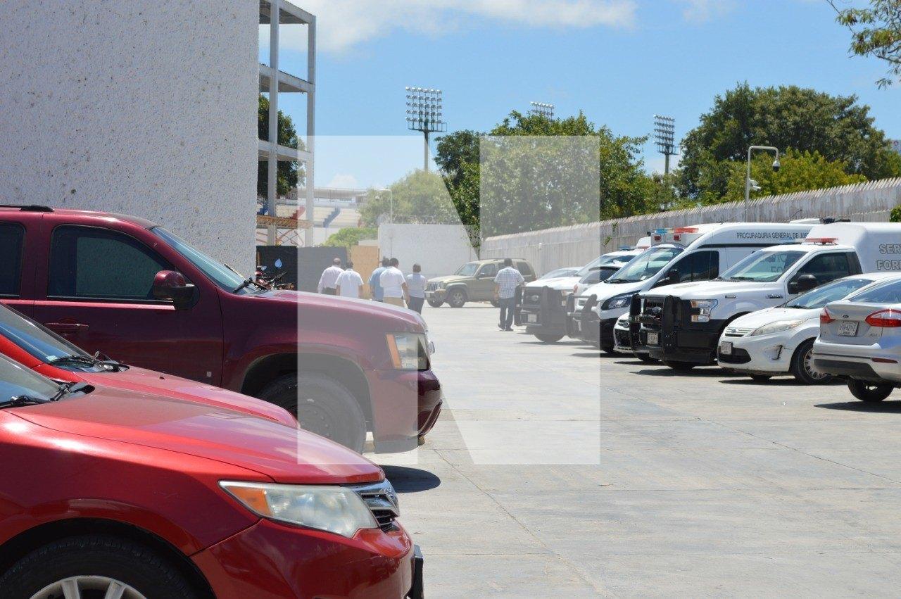 Trasciende designación de General que no detectó el túnel de 'El Chapo' en la Policía Ministerial de Quintana Roo