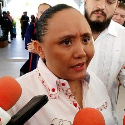 Justifica Cristina Torres aprobación de aumento de sueldo a policías, bomberos y custodios, a pesar de que Recursos Humanos restringió estas acciones por no contar con recursos durante la últimas semanas de su gestión
