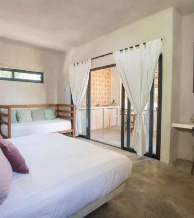 Secretaría de Turismo continúa con la regulación de plataformas digitales de alojamiento, ante exigencia de hoteleros en QR