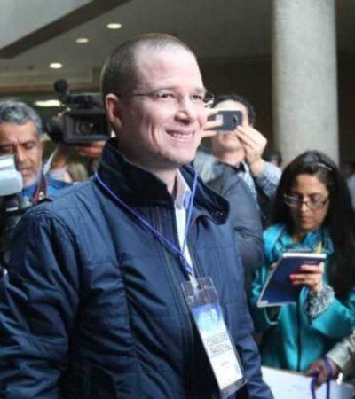 Destaca Eduardo Pacho cálido recibimiento a Ricardo Anaya en el Consejo Nacional del PAN