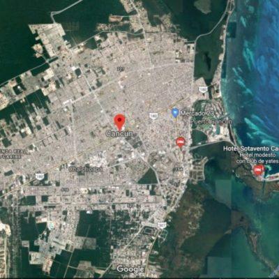 Realizan vuelos fotogramétricos para actualizar la plataforma de catastro digital de QR