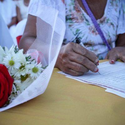 Bodas gay, actas digitalizadas y en maya, ofrece el Registro Civil de JMM
