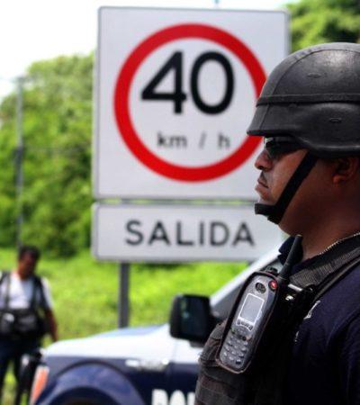 """""""La seguridad es un tema de todos"""", afirman asociaciones civiles, ante incremento de hechos violentos en la zona norte del estado"""