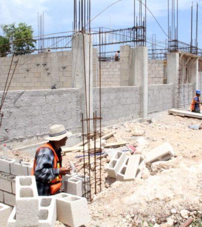 Anuncia el Ifeqroo que se invertirán 200 mdp en obras de escuelas en los diferentes niveles educativos en QR