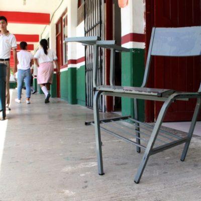 Coparmex pide reforzar el sistema educativo y generar estrategias para incrementar las fuentes de empleos de los estudiantes