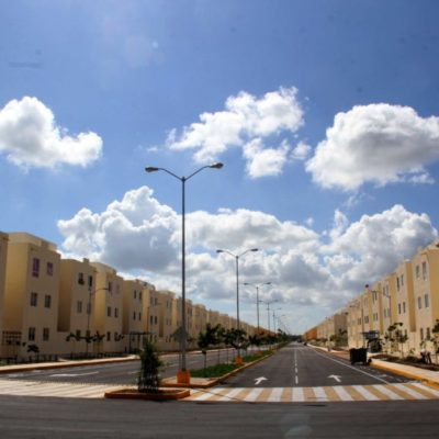 """""""La cifra de venta de viviendas en Cancún será muy similar a la del 2017"""", asegura Roger Rodríguez, presidente de la Canadevi"""