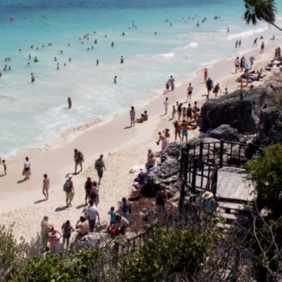 Sectur traza estrategia turística para temporada alta de invierno; buscan que turismo extranjero y nacional incremente para el cierre de año