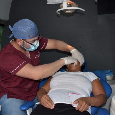 La posible instalación de la Sectur en Chetumal rebasaría los servicios médicos del ISSSTE