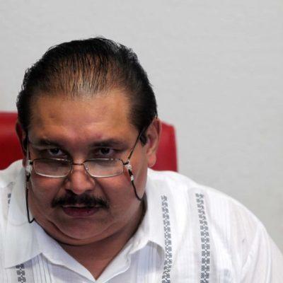 """""""La destitución del fiscal no acabará con la violencia"""", dice Martínez Arcila"""