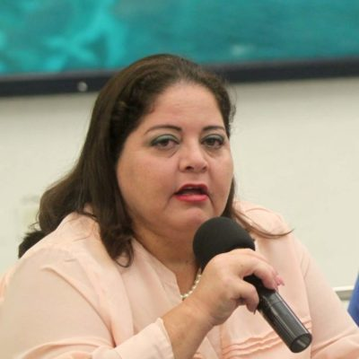 Chetumal está listo para la mudanza de la Secretaría de Turismo, afirma Marisol Vanegas