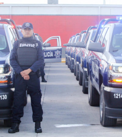 Empresarios piden resultados en materia de seguridad pública e impartición de justicia en Chetumal