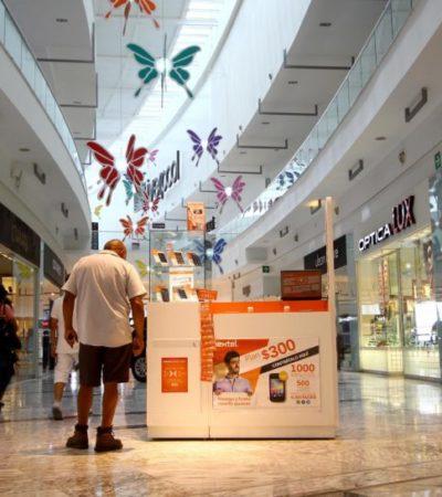 En Cancún se construirán 10 plazas comerciales en 2019