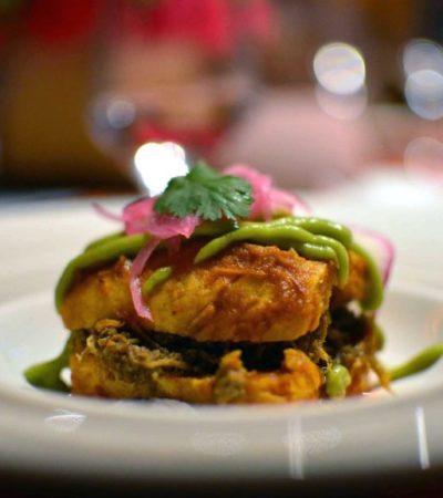Colectivo de chefs en QR prepara una enciclopedia gastronómica