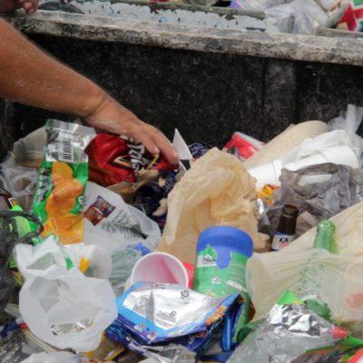 Siresol trabaja en iniciativa para el manejo adecuado de basura en Cancún