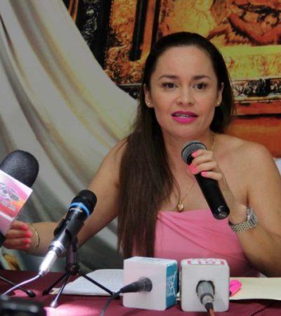 Edith Encalada solicitará medidas cautelares para evitar que Lydia Cacho lucre con su historia y la lleve al cine