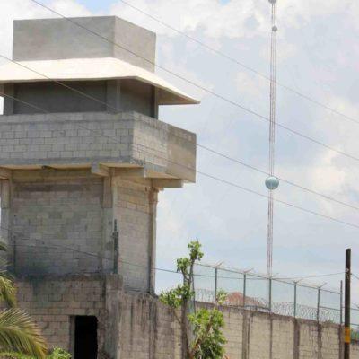 Encuentran arma de fuego en el Centro de retención municipal de Playa del Carmen
