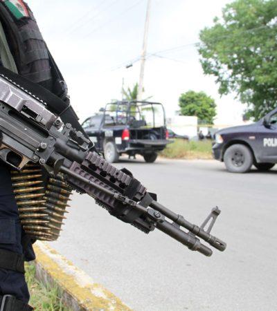 NO CESA LA VIOLENCIA EN EL PARAÍSO: Con 59 casos, se queda julio a una ejecución de igualar al mes más sangriento en la historia de Cancún; se alcanza la cifra de 315 asesinatos en 2018