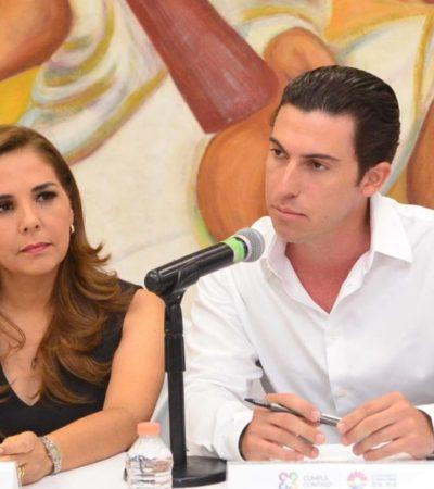 """""""Proceso de entrega y recepción de BJ se lleva en apego a la ley, de manera ordenada y transparente"""", asegura Remberto Estrada"""