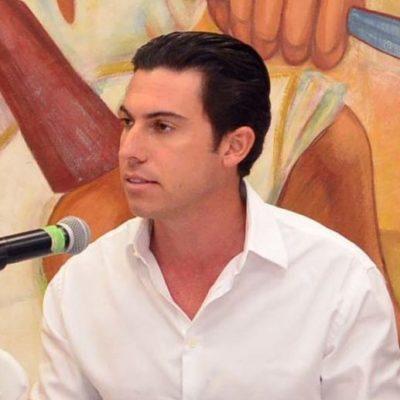 Remberto se va sin cumplir promesas, denuncia la Comisión de Imagen Urbana