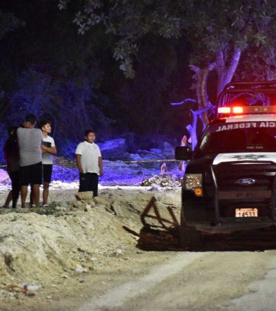 ESPECIAL | SE DISPARA LA CIFRA DE MUJERES EJECUTADAS EN EL 'PARAÍSO': Con 42 asesinatos de féminas en lo que va del 2018, se alcanza un nuevo récord negativo en Cancún