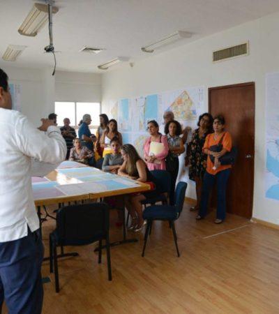 Mañana concluye consulta pública del PDU en Cancún
