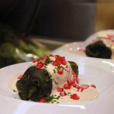 Anuncian el Congreso Internacional de Gastronomía 'La cocina mexicana y sus influencias gastronómicas'