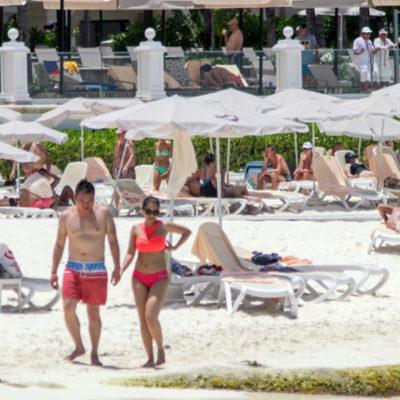 Para continuar con alta actividad turística, reiteran empresarios que es necesario hallar solución a inseguridad en Cancún y la Riviera Maya
