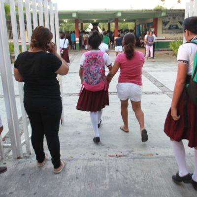 """""""Alrededor de 42 escuelas de Cancún no cuentan con licencia de funcionamiento"""", afirma la encargada de Fiscalización"""