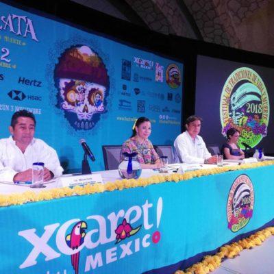 Eugenia León y Ely Guerra serán las invitadas al Festival de Vida y Muerte de Xcaret