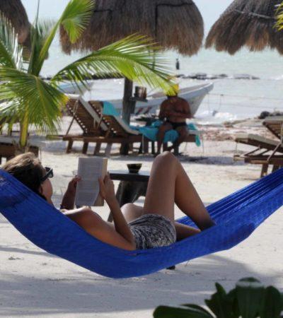 Holbox y Bacalar son los destinos más buscados por extranjeros, asegura Darío Flota