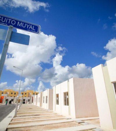 'Ley Casitas' no encanta, pero resuelve problemas de vivienda, dice Alejandro Kuri, presidente nacional de la AMPI
