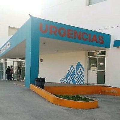 Hospital General de Cancún, sin casos de ciclosporosis