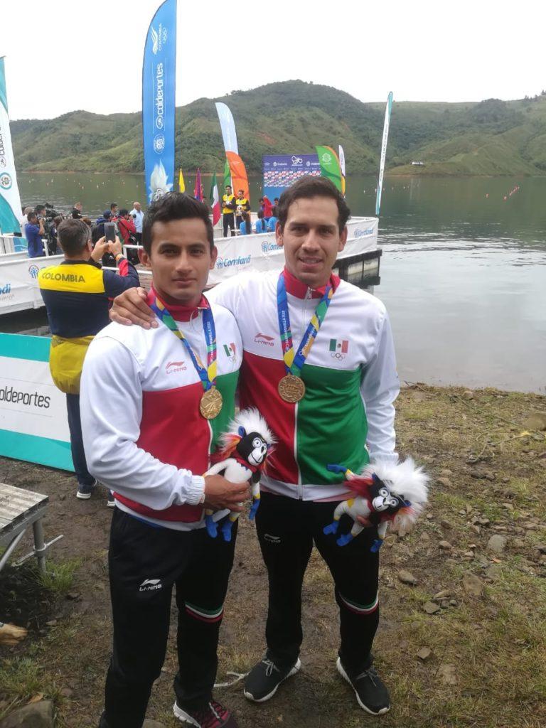 Quintana Roo sigue sumando medallas en Barranquilla