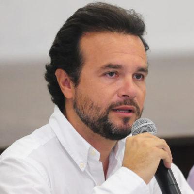Rompeolas: Enfrentará Pedro Joaquín Delbouis doble marca